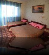 Отель ИРИНА 5